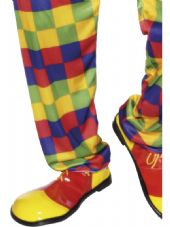 Funny Side Comedy Clown Shoes